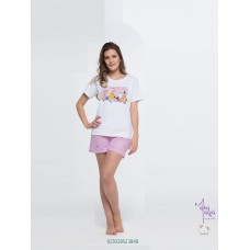 Camisete e Short
